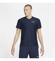Nike Breathe Advantage heren sportshirt marine