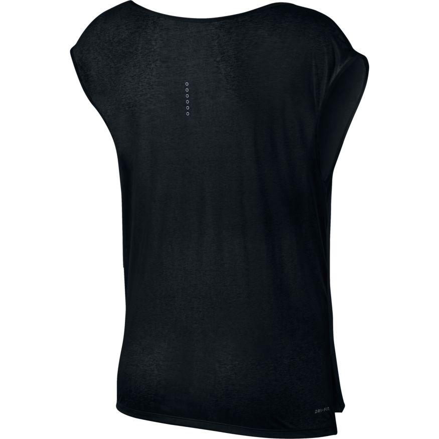nike sport t shirt dames