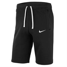Nike Club 19 Fleece Short heren sportshort zwart