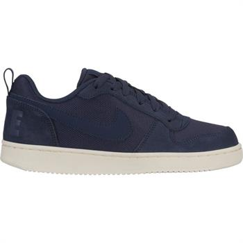 Nike Court Borough Low Junior schoenen marine