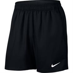 Nike Court Dry heren tennisshort zwart