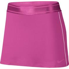 Nike Court Dry Skirt dames tennisrokje pink