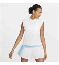 Nike Court Victory dames singlet wit