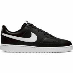 Nike Court Vision Lo heren sneakers zwart
