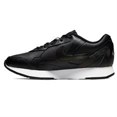 Nike Delfine Leather dames sneakers zwart