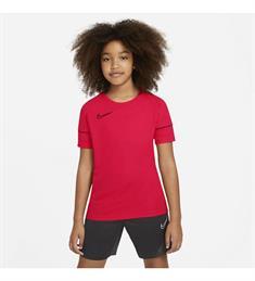 Nike Dri-Fit Academy junior voetbalshirt rood