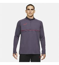 Nike Dri-Fit Academy sr. voetbalsweater paars