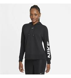 Nike Dri-Fit Get Fit dames sportsweater zwart