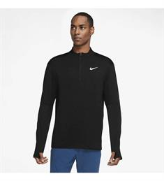 Nike Dri-Fit heren sportsweater zwart