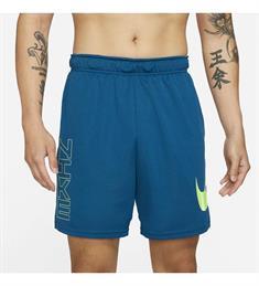 Nike Dri-Fit Sport Clash heren sportshort blauw