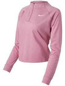 Nike Dri-Fit Victory dames sportsweater rose