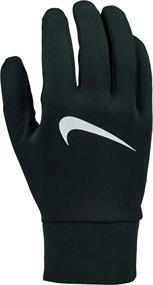 Nike Dry Lightweight Gloves fitness handschoenen zwart