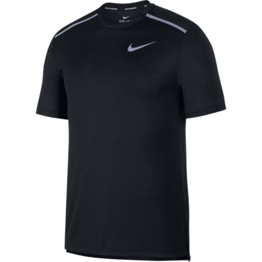 Nike Dry miller top heren hardloopshirt thumbnail