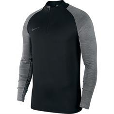 Nike Dry Strike Dril Top sr. voetbalsweater zwart