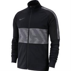 Nike Dry Strike Tr Jacket sr. voetbalsweater zwart