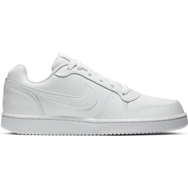 Nike Ebernon Low dames sneakers wit