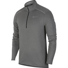 Nike Element Top HZ 3.0 heren hardloopshirt lange mouwen antraciet
