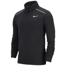 Nike Element Top HZ 3.0 heren hardloopshirt lange mouwen zwart