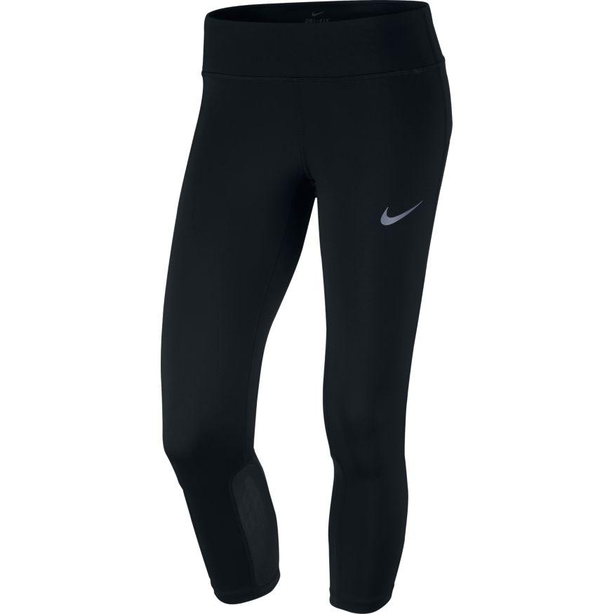 Nike Epic run Crop pant Dames hardloopbroek lang