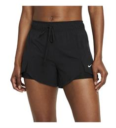 Nike Essential 2 in 1 dames Short dames sportshort zwart