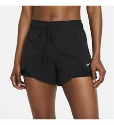 Nike Essential 2 in 1 dames Short dames sportshort zwart
