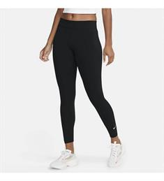 Nike Essential 7/8 Legging dames tight zwart