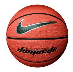 Nike Essential Ball Pump basketbal oranje