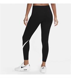 Nike Essential Legging dames tight zwart