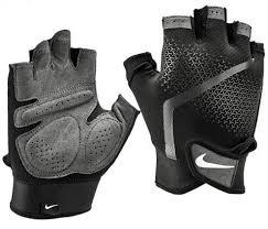 Nike Extreme Fitness Glov fitness handschoenen zwart
