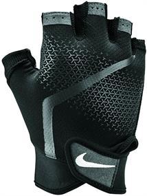 Nike Extreme fitness Gloves fitness handschoenen zwart
