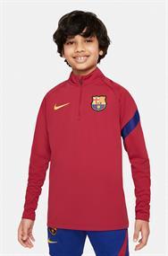 Nike FC Barcelona Academy Pro junior voetbaltrui rood