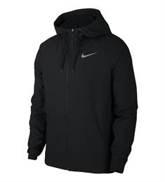 Nike Flex sportvest heren zwart