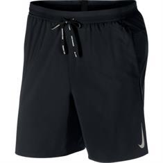 Nike Flex Stride 7inch heren hardloopshort zwart
