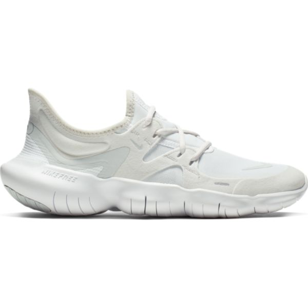 nike free run 5 dames zwart