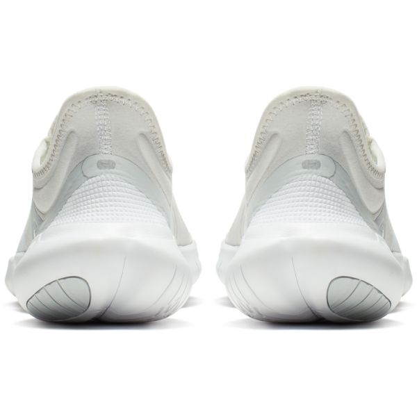 best service d2dfe d581b ... Nike Free Run 5.0 dames hardloopschoenen wit ...