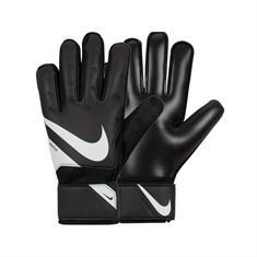 Nike GOALKEEPER MATCH SOCCER G.BLAC keeperhandschoenen zwart