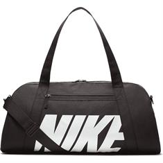 Nike Gym Club sporttas zwart
