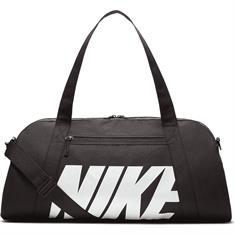 Nike Gym Club sporttas zwart