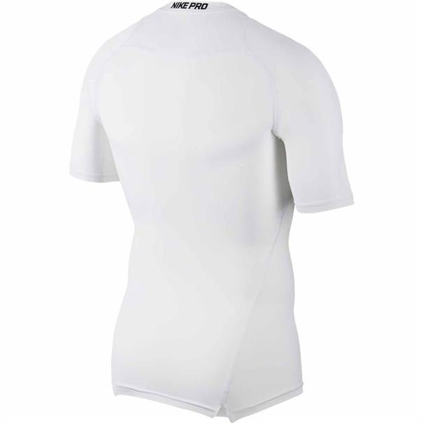 Nike heren compressie shirt wit