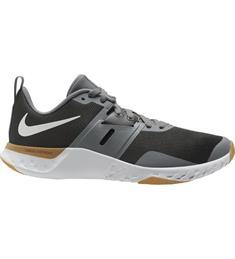 Nike heren fitness schoen antraciet