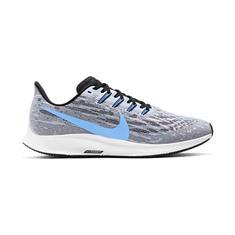 Nike heren hardloopschoenen antraciet