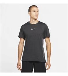 Nike heren sportshirt zwart