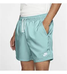 Nike heren sportshort mint