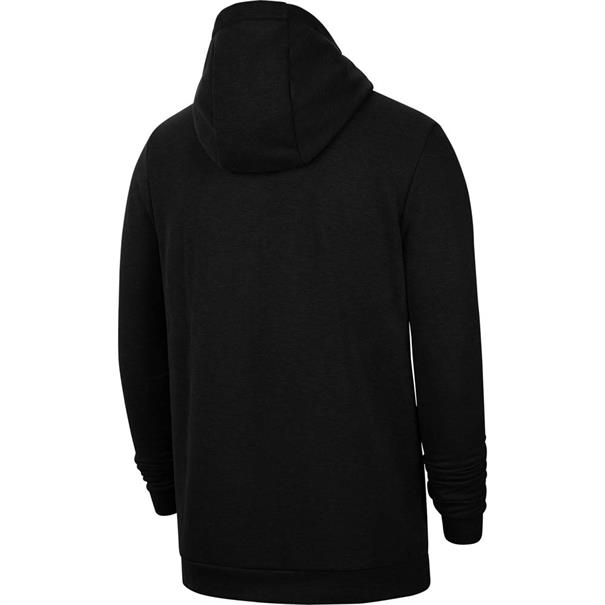 Nike heren sportsweater zwart