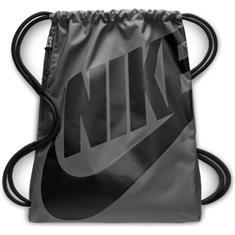 Nike Heritage Gym Sack rugzak antraciet