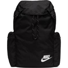 Nike Herritage tassen zwart