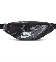 Nike heuptasje zwart