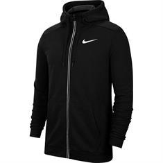 Nike Hoodie heren sportsweater zwart