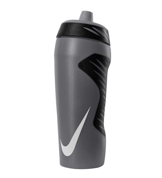 Nike Hyperfuel Water Bottle 18oz bidon antraciet