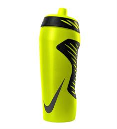 Nike Hyperfuel Water Bottle 18oz bidon geel